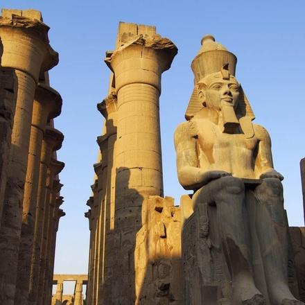 Classic Egypt & Jordan In 10 Days