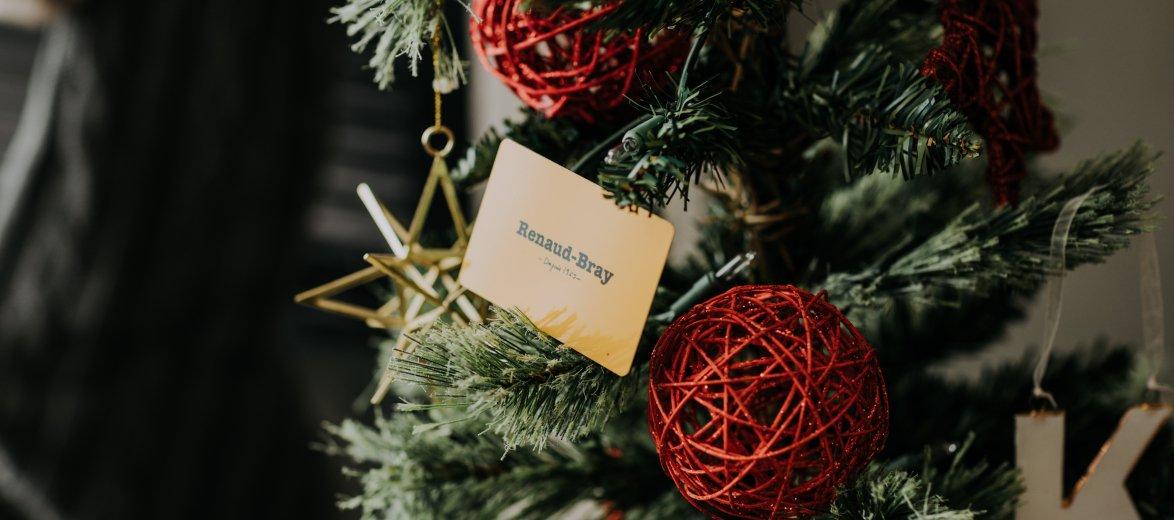 Promotion: Cartes-cadeaux Renaud-Bray