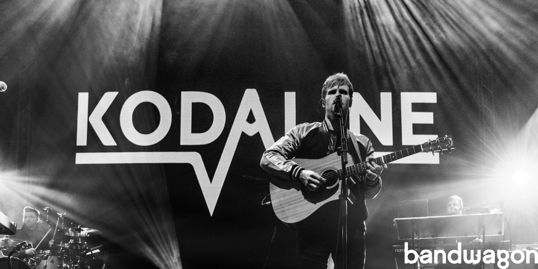 Kodaline's Singapore show was a sanctuary for all – gig report