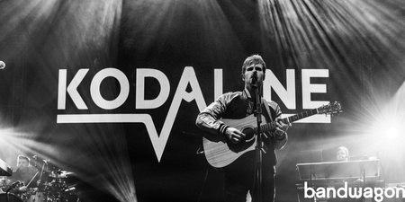 Kodaline's Singapore show was a sanctuary for all – gig report