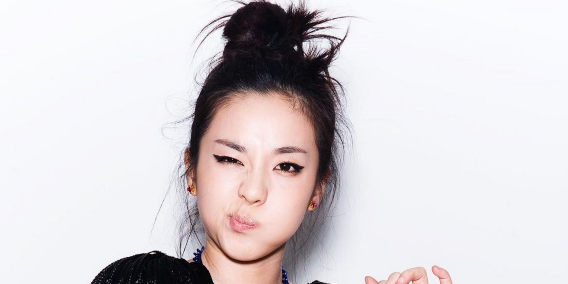 Former 2NE1 member Sandara Park leaves YG Entertainment after 17 years
