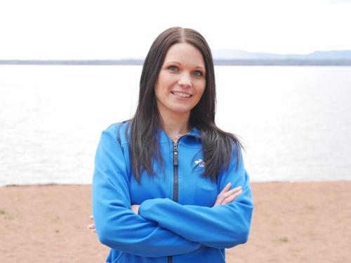 Natalie Yxerius