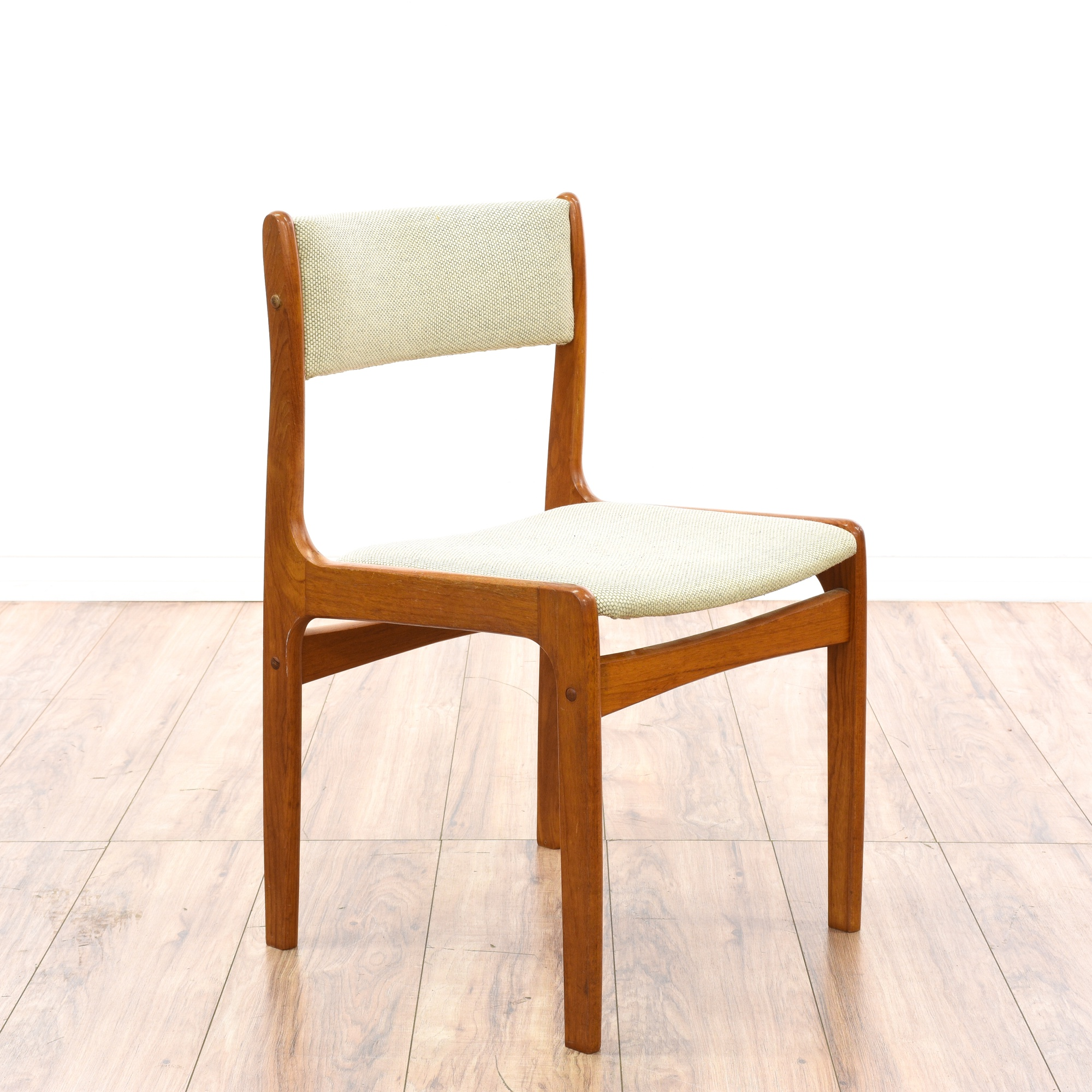 """Dining Room Chairs San Diego: Set Of 6 """"BRDR Furbo"""" Danish Modern Dining Chairs"""