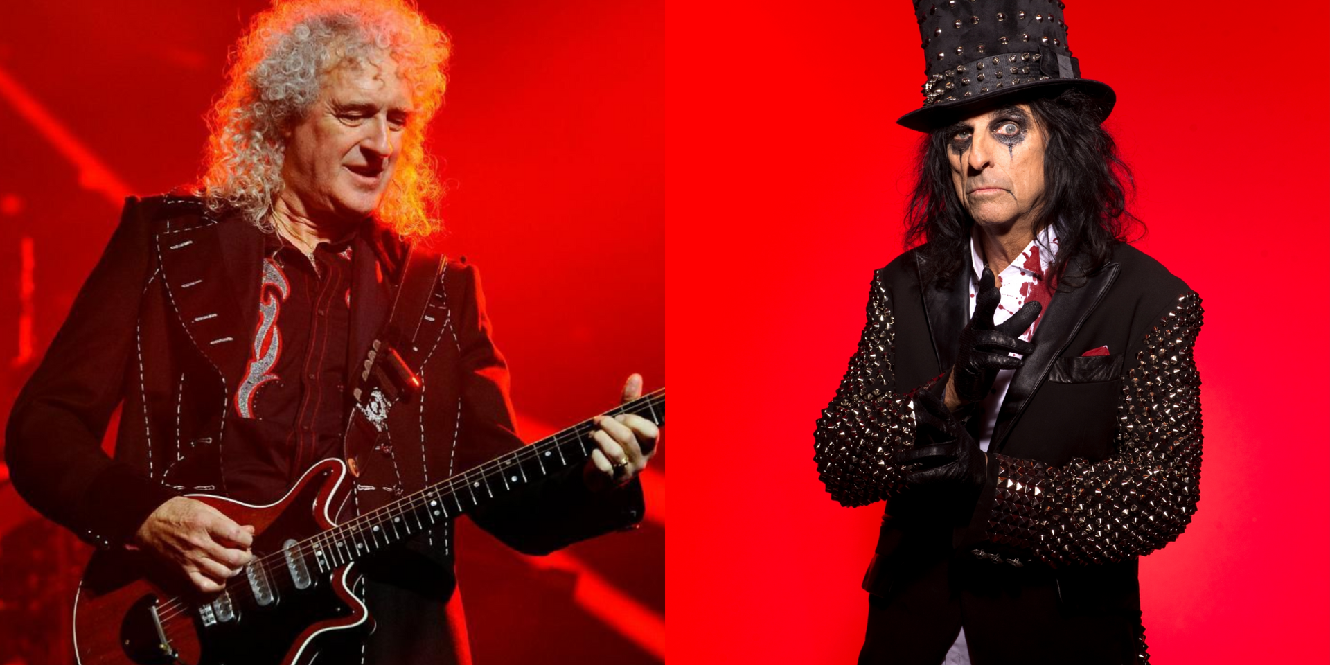 Queen, Alice Cooper and more to perform in Sydney next month for Australian bushfire relief concert