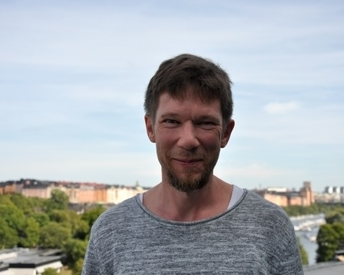 Stefan Löfgren