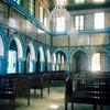 Interior 6, El Ghriba Synagogue, Djerba (Jerba, Jarbah, جربة), Tunisia 7/9/2016, Chrystie Sherman