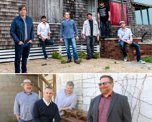 BT - Pat McGee Band with special guests Agents of Good Roots and Kyle Davis - October 19, 2019, doors 6:30pm
