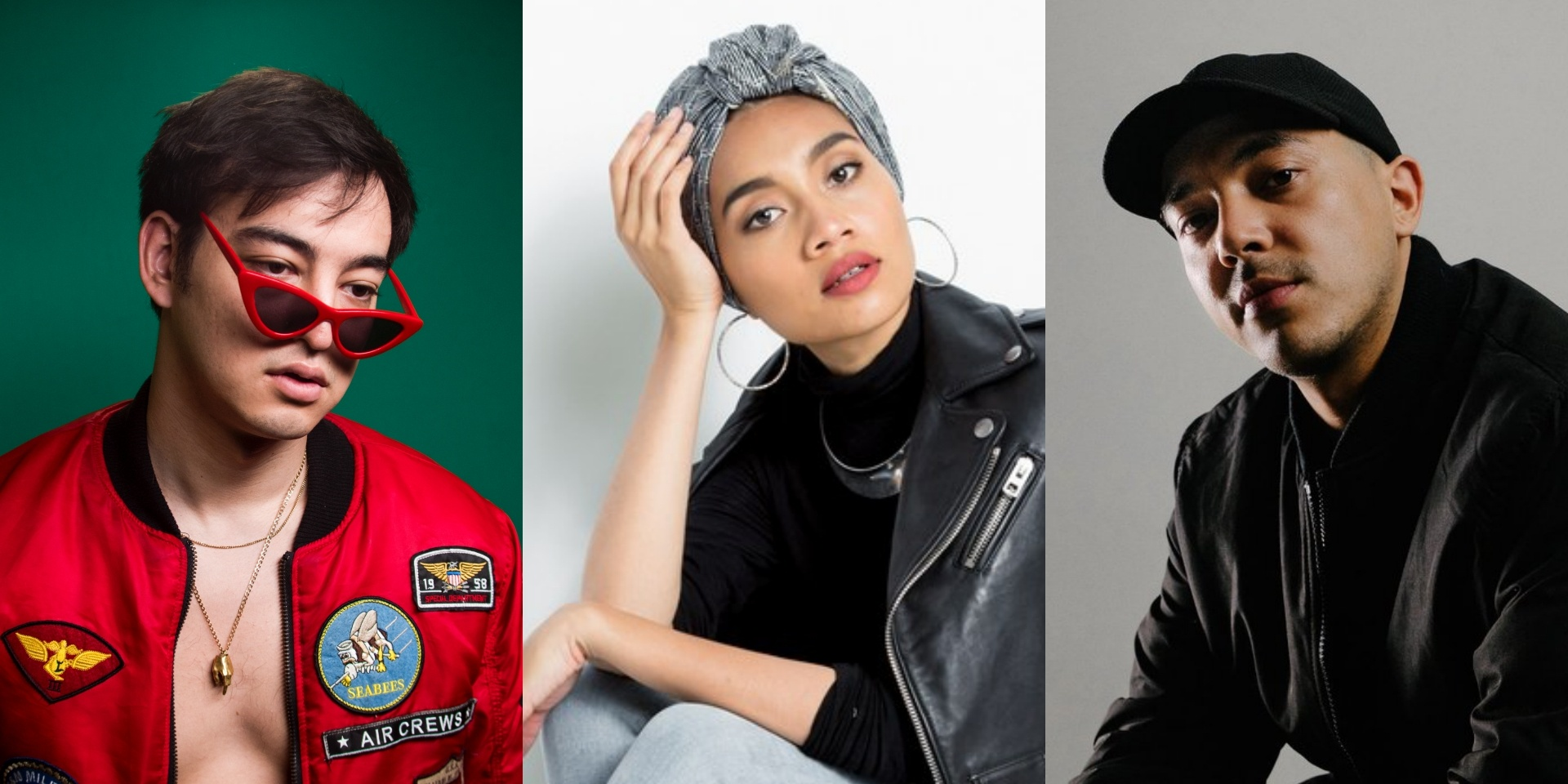 Good Vibes Festival 2019 announces second wave lineup and additional Boiler Room stage – Yuna, Joji, SonaOne, BAYNK, and more confirmed