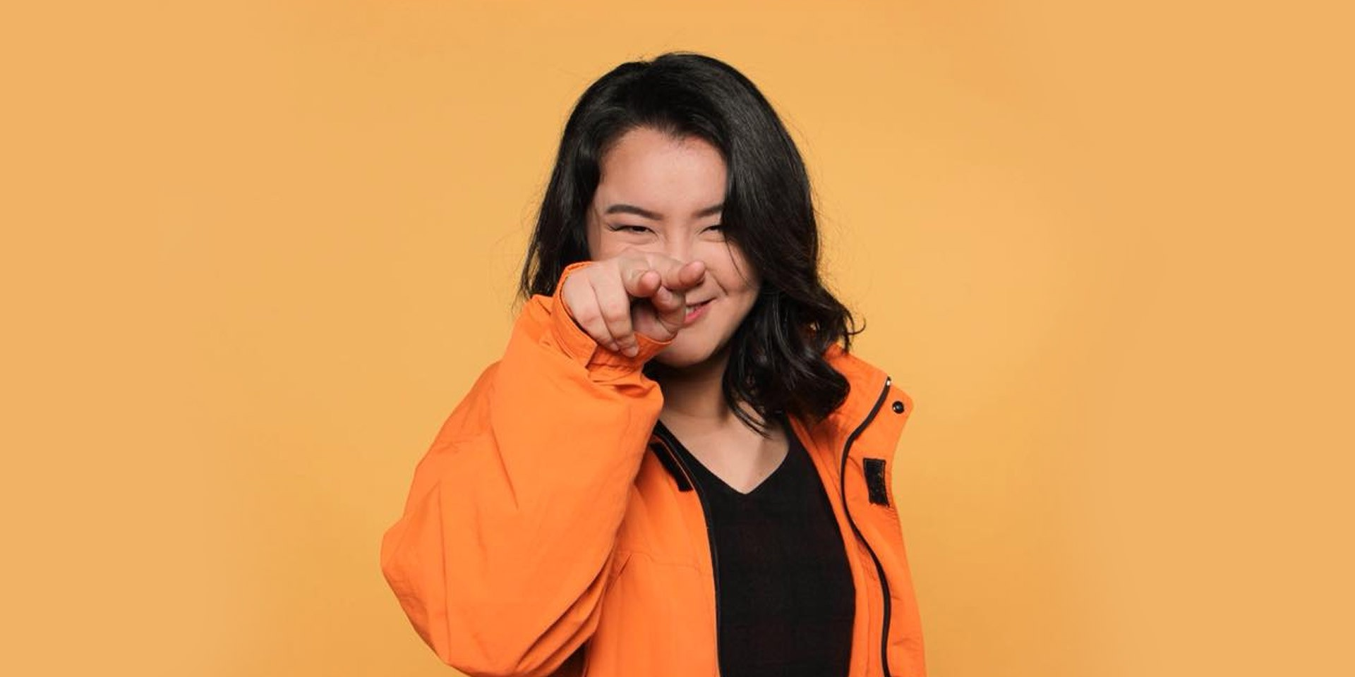 Singer-songwriter Elise Huang launches crowdfund project At Home EP
