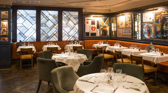 ivy-soho-brasserie-dining-room