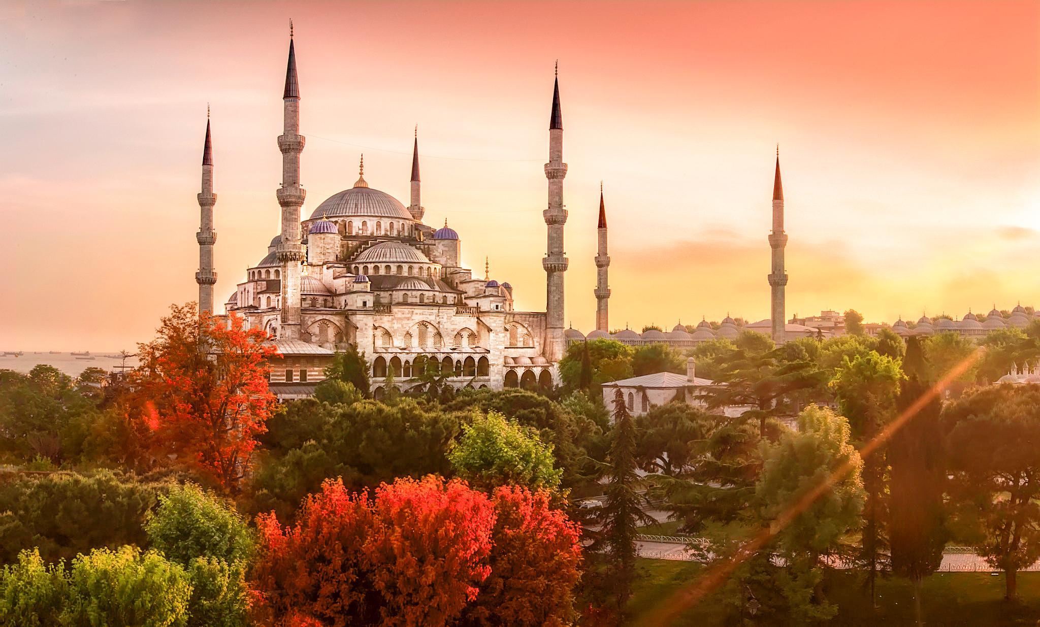 Halal Travel Istanbul