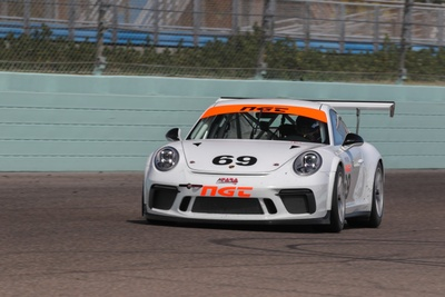 Homestead-Miami Speedway - FARA Miami 500 Endurance Race - Photo 540