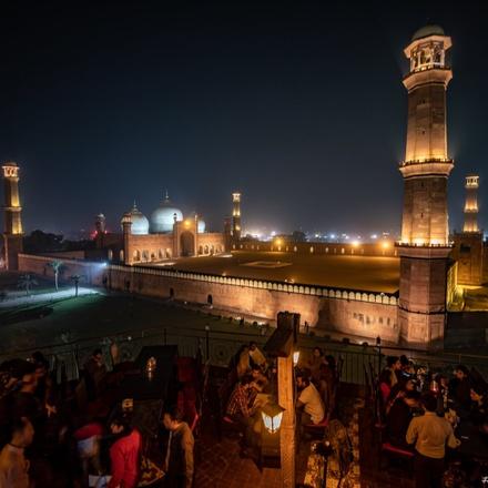 3 Days Lahore Culture Tour