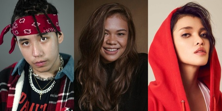 Shanti Dope, Reneé Dominique, KZ Tandingan, Teeth, and more release new music