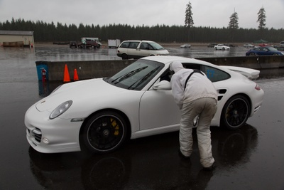 Ridge Motorsports Park - Porsche Club of America Pacific NW Region HPDE - Photo 45