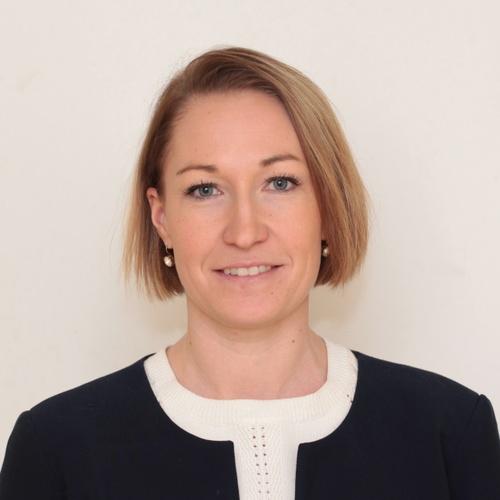 Maria Öjercrantz