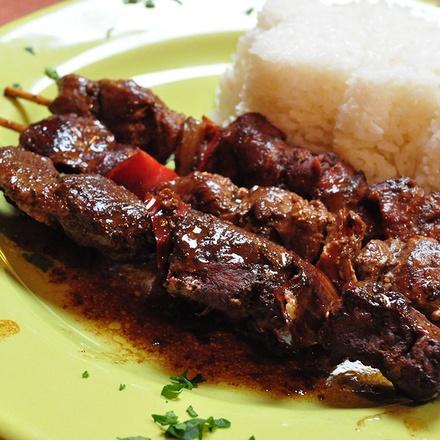 Peru Real Food Adventure