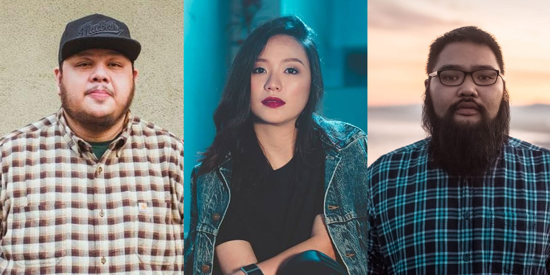 Mayonnaise, Madeline, I Belong to the Zoo, announce Singapore concert