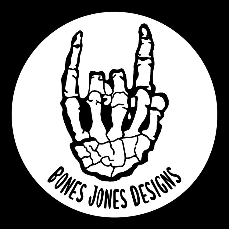 Bones Jones Designs
