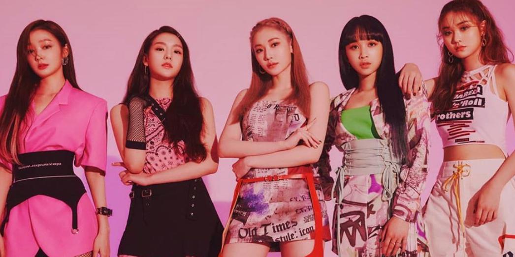 K-pop girl group SECRET NUMBER makes official entrance with Indonesian vocalist Dita Karang, releases debut music video - watch