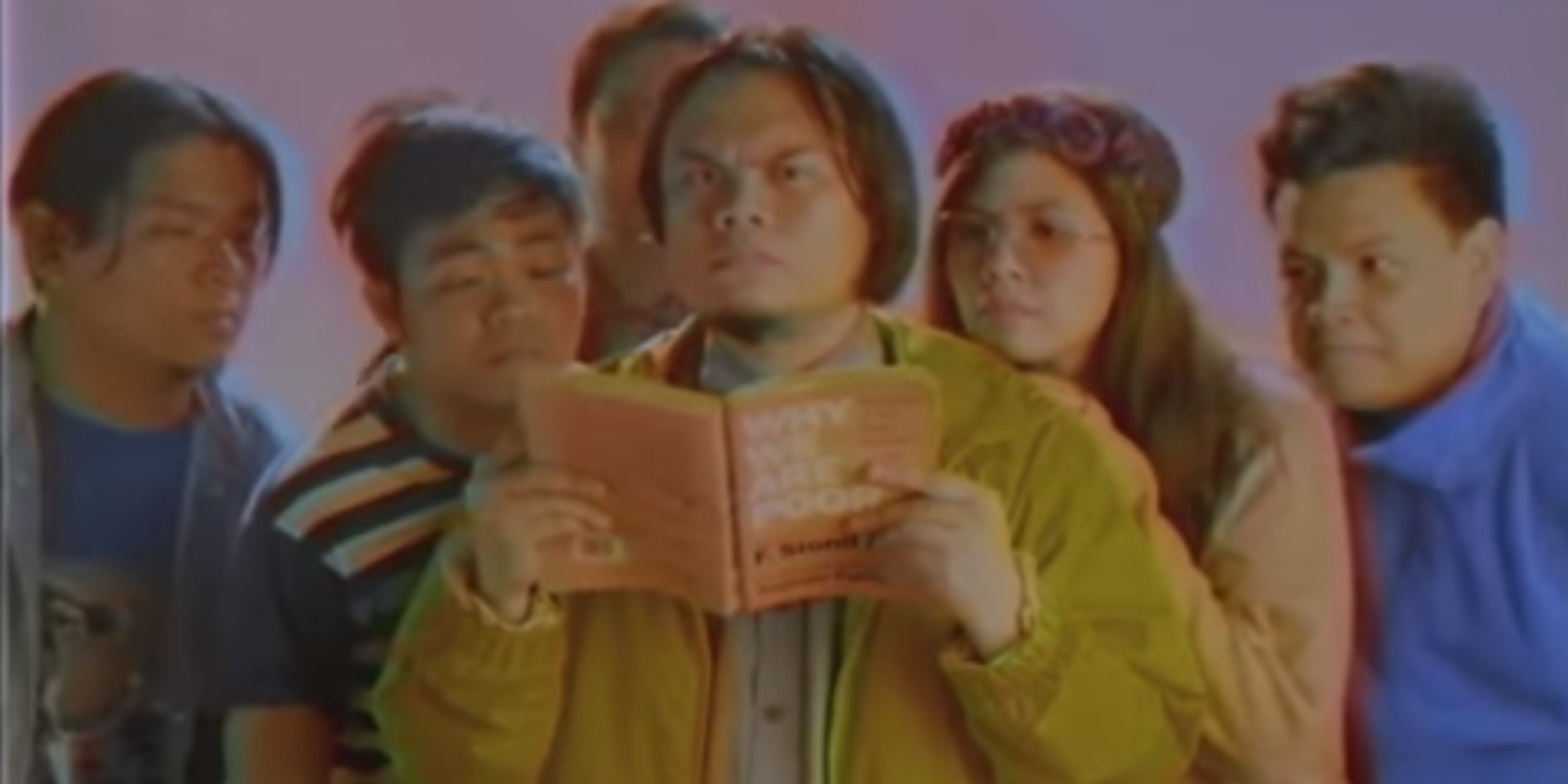 Local indie songs you can use when teaching Filipino: Part 1