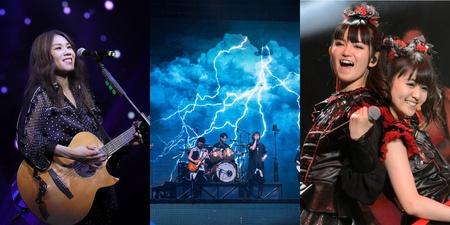 超犀利趴迈入第10年 27组歌手轮番上阵带来精彩演出!