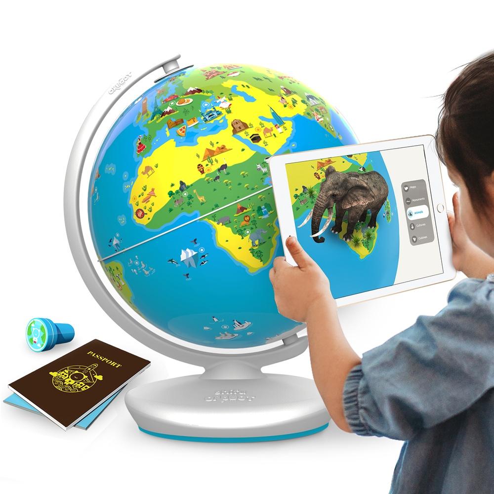 Pedagogiska iPad-spel för en regnig sommar 8