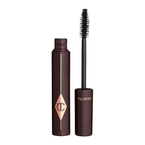 Mascara Glossy Black Full Fat Lashes