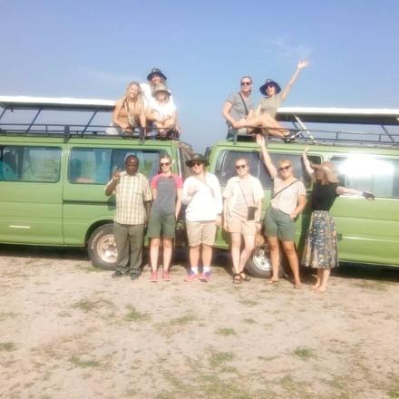 3-Days Tree Climbing Lions & Queen Elizabeth National Park Experience - Budget Safari
