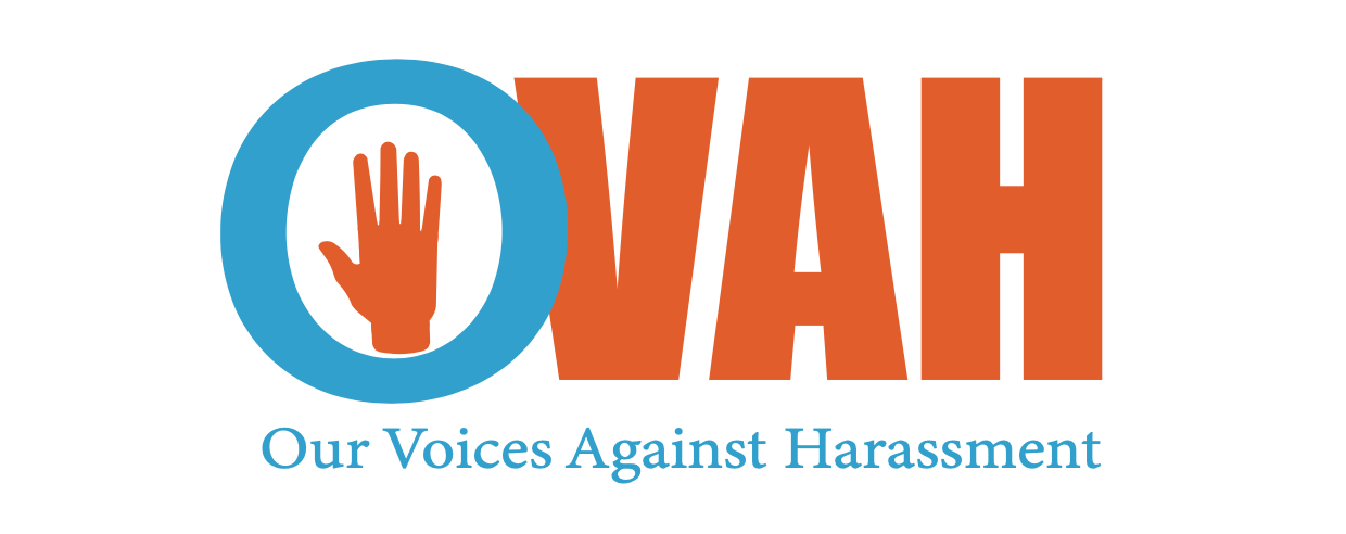 Our Voices Against Harassment