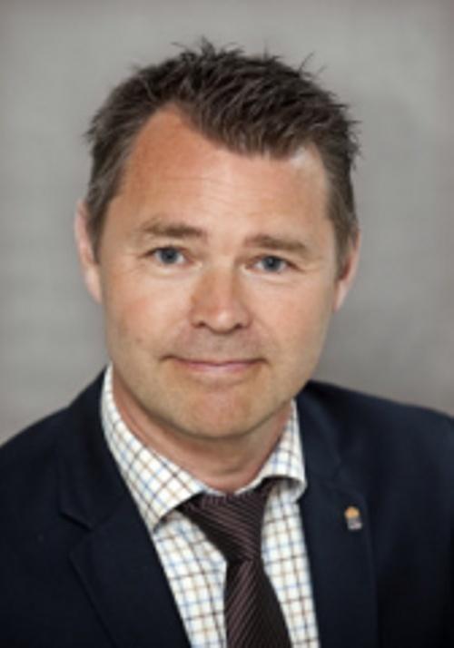 Niklas Glans