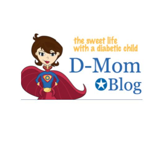 D-Mom blog