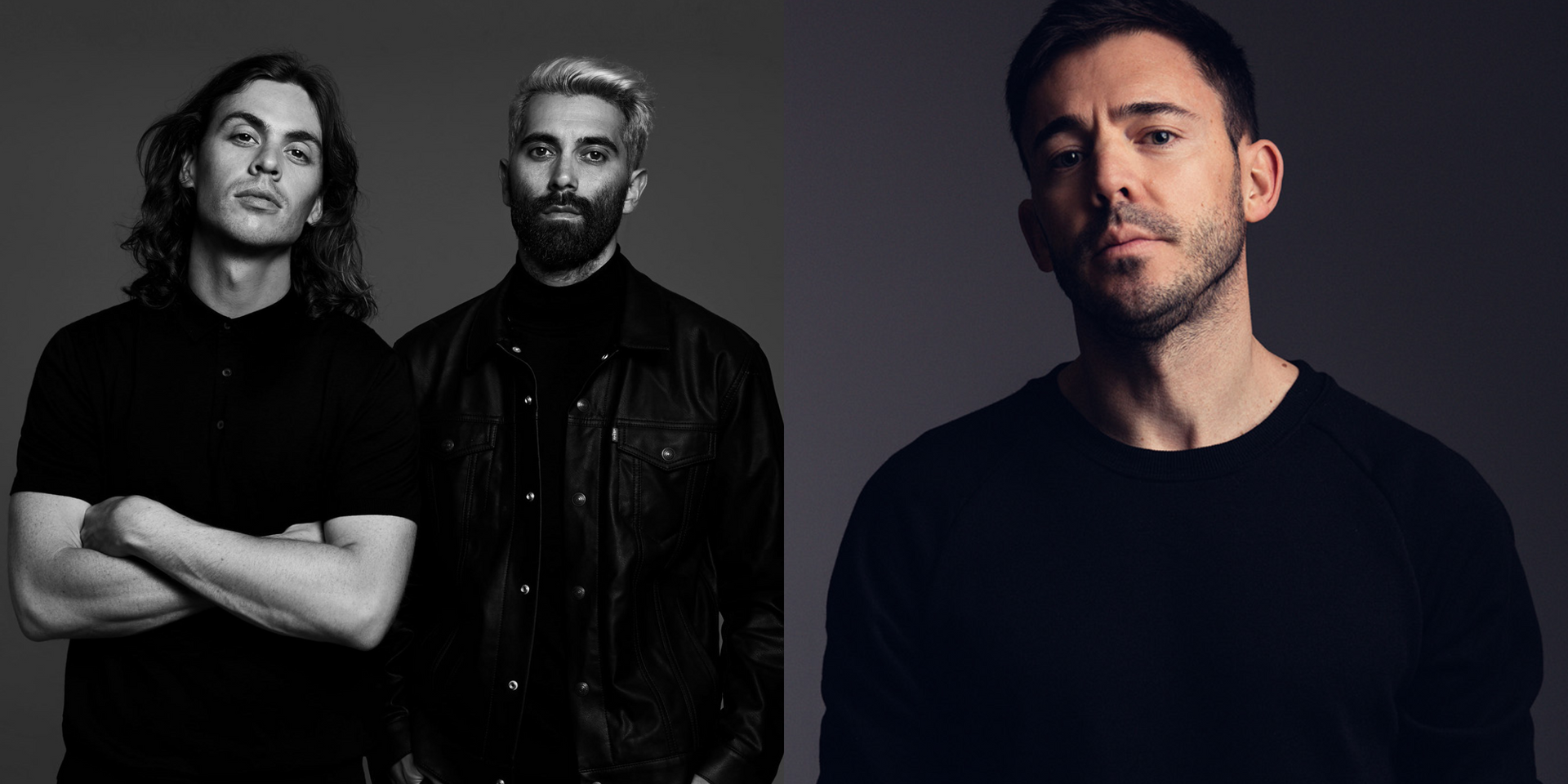 Siam Songkran Festival announces Phase 1 line-up – Darren Styles, Yellow Claw and more to perform, stage takeovers by Barong Family and Q Dance