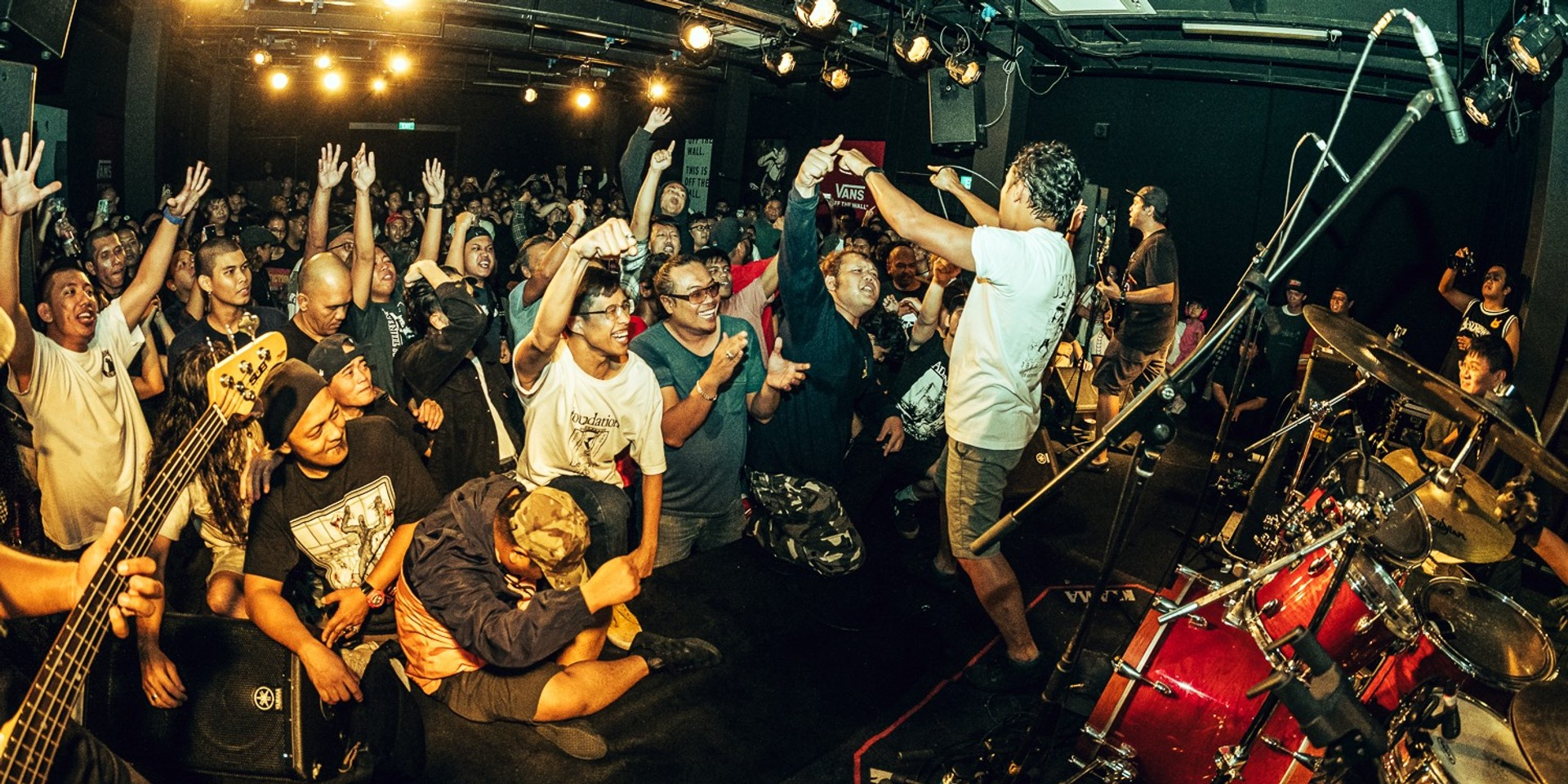 Singapore tightens restrictions on live concerts and events amid COVID-19 resurgence