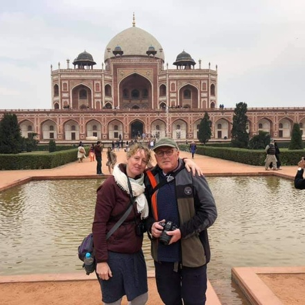 Golden Triangle Tour with Erotic Temple