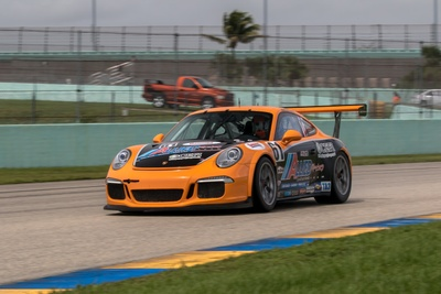 Homestead-Miami Speedway - FARA Memorial 50o Endurance Race - Photo 1270