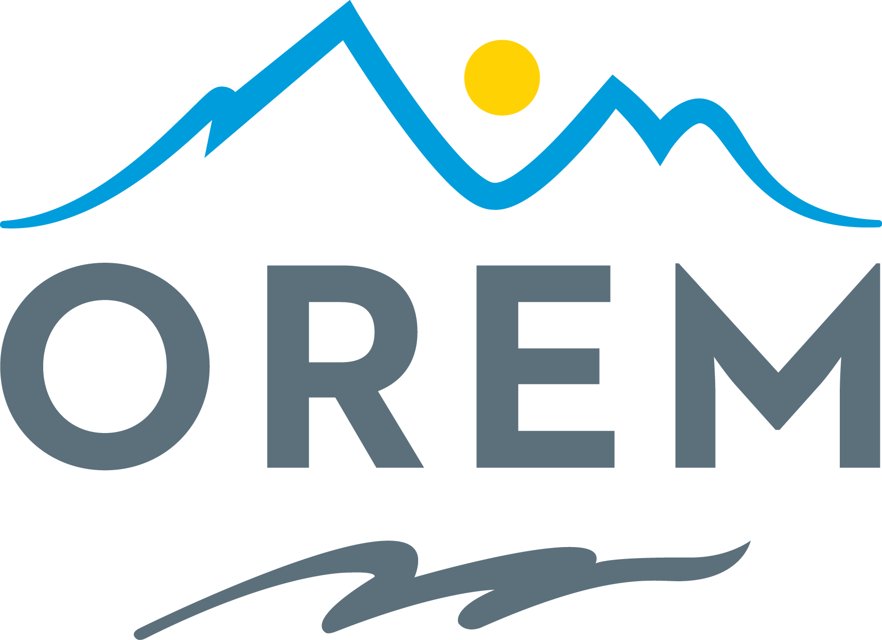 City of Orem
