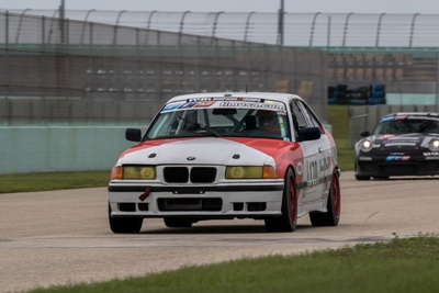 Homestead-Miami Speedway - FARA Memorial 50o Endurance Race - Photo 1283