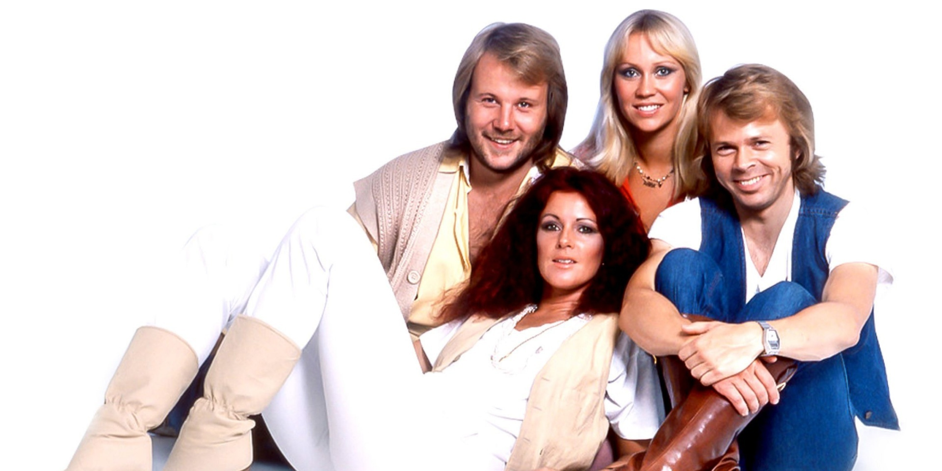 ABBA's Björn Ulvaeus reveals details on new music