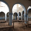 Interior 1, Slat al Mouansha, Zarzis, Tunisia, 7/10/2016, Chrystie Sherman