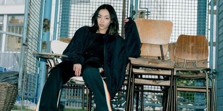 Meet 88rising's latest addition, 19-year-old R&B star Lexie Liu