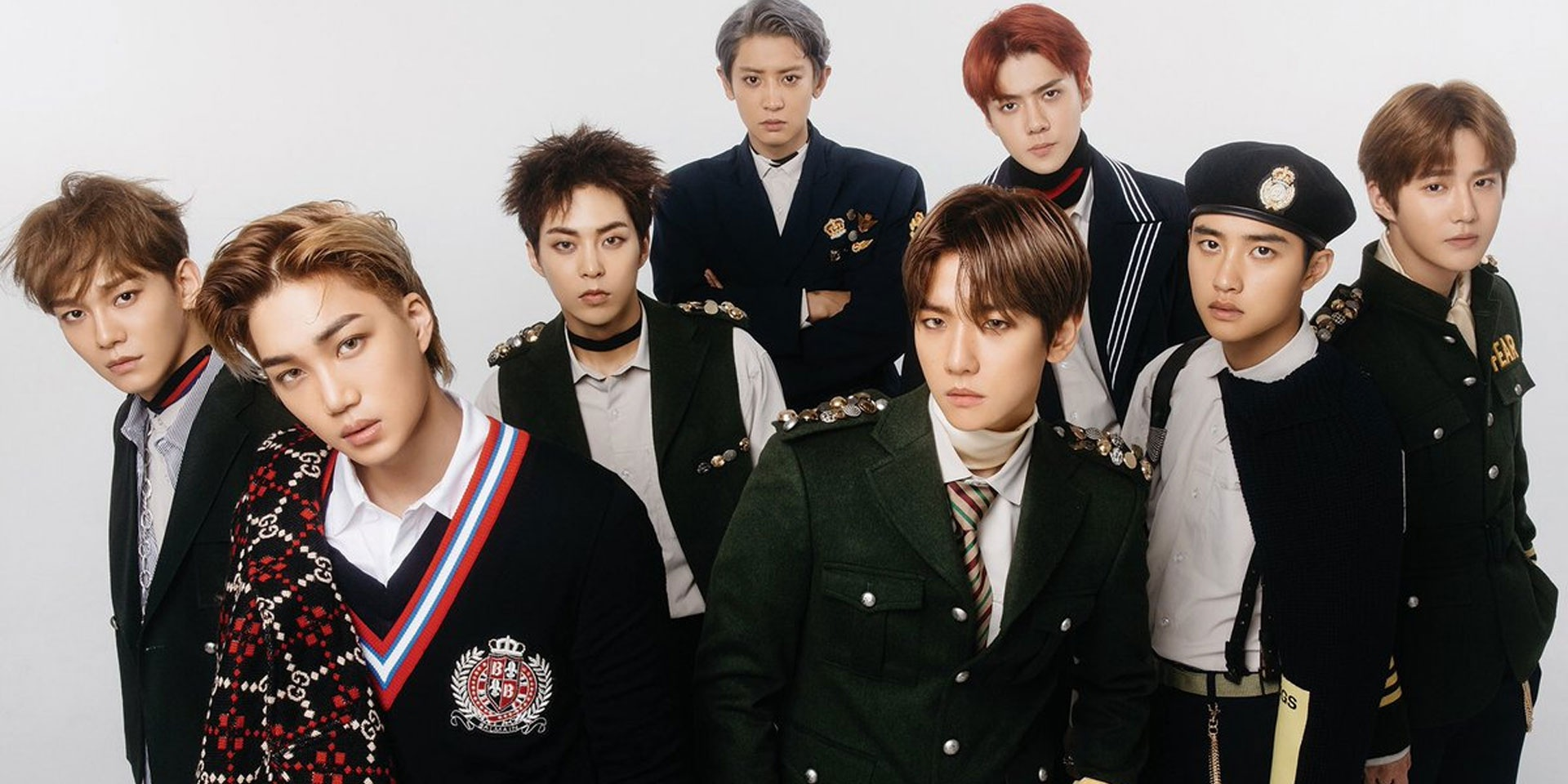 EXO to return to Manila with EXO PLANET #5 – EXplOration this August