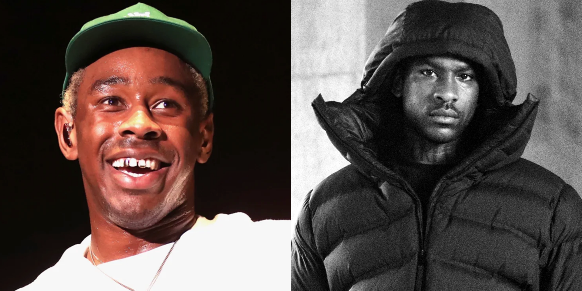 Tyler, the Creator and Skepta will perform at the Beyond the Valley festival in Australia in December