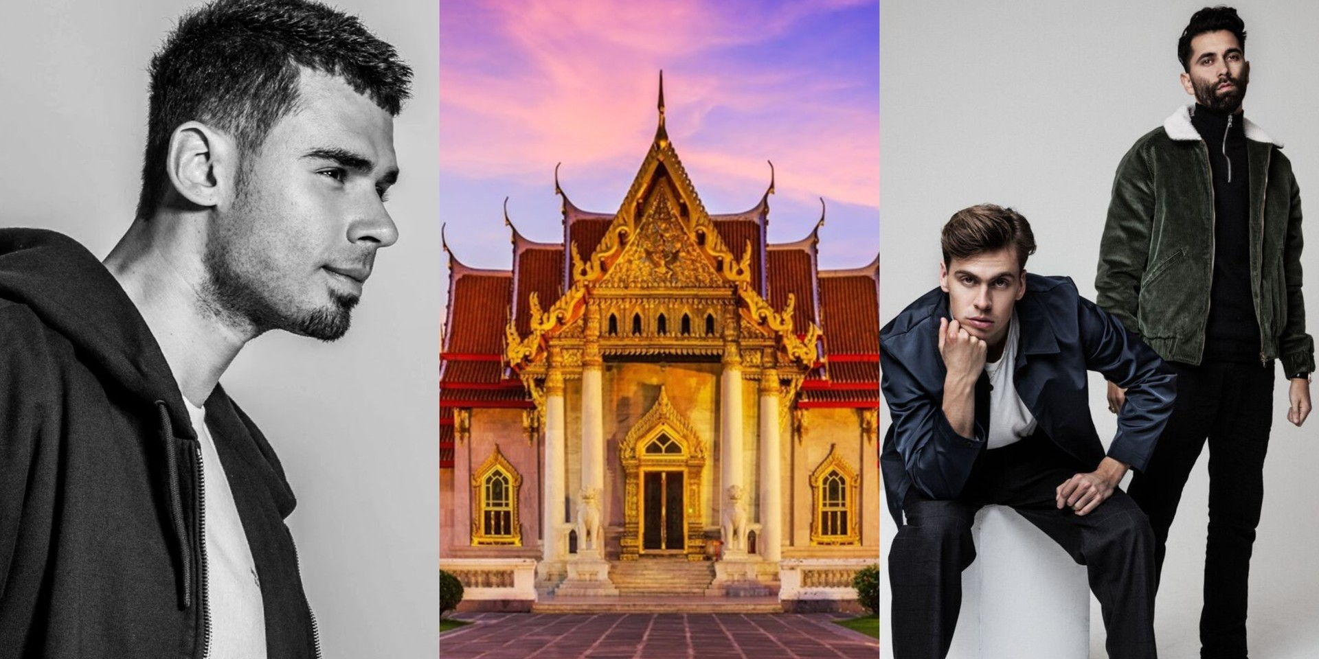 7 reasons to attend the inaugural Siam Songkran Music Festival