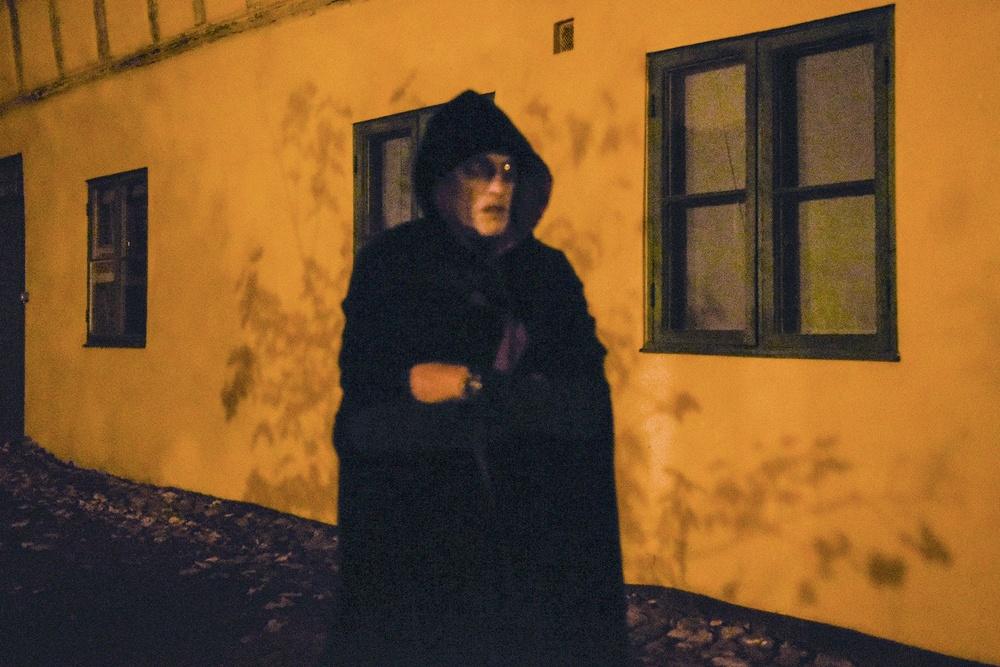 Foto: Viveca Ohlsson, Kulturen
