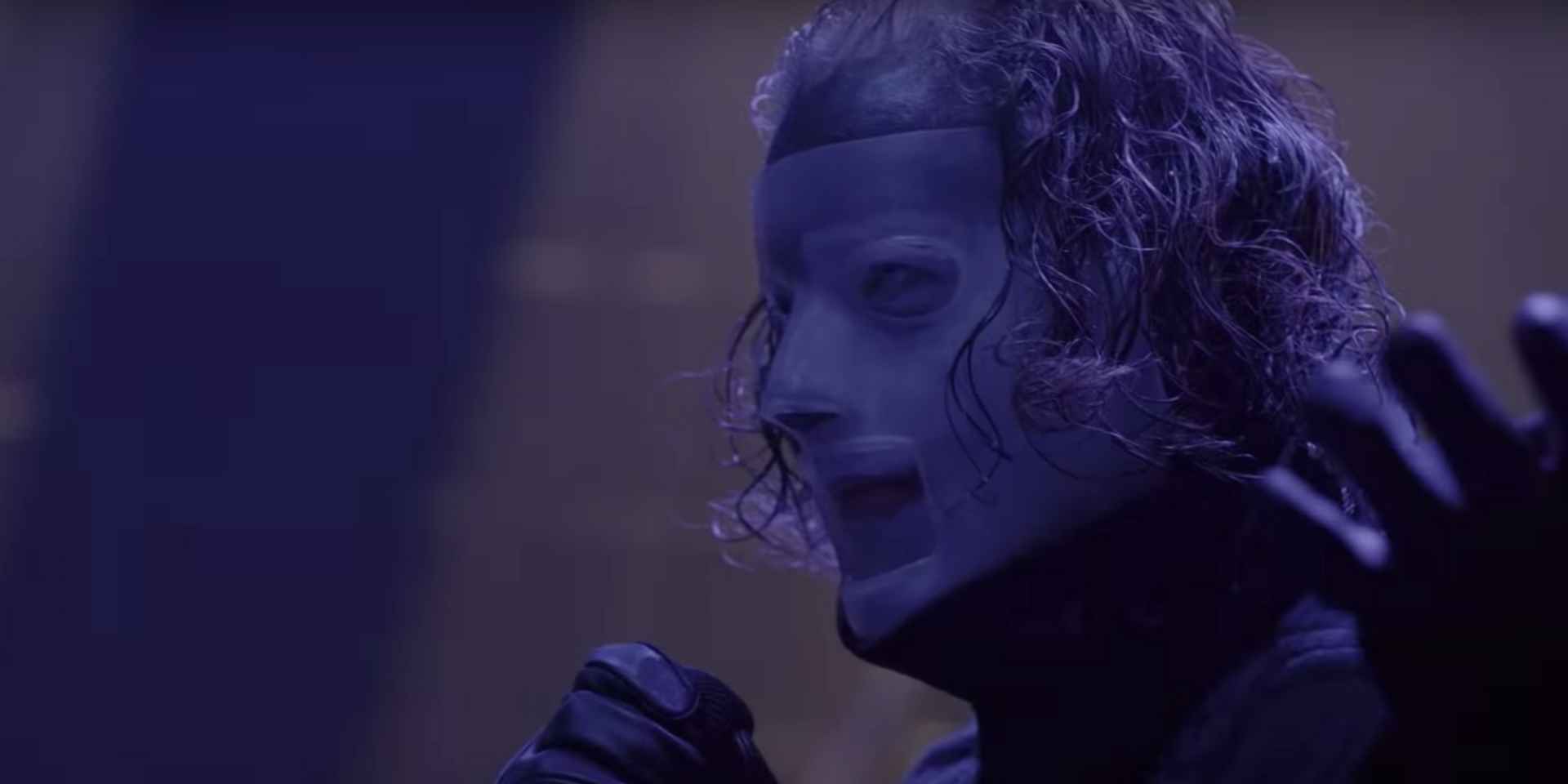 Slipknot releases new single, music video for 'Solway Firth' – watch