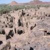 Qamos Fortress, Aerial View [1] (Khaybar, Saudia Arabia, 2008)