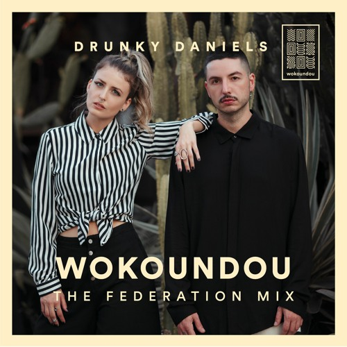 LET'S GET DRUNKY OF MUSIC the federation mix 36 - Drunky Daniels Link Thumbnail | Linktree