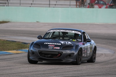 Homestead-Miami Speedway - FARA Miami 500 Endurance Race - Photo 498