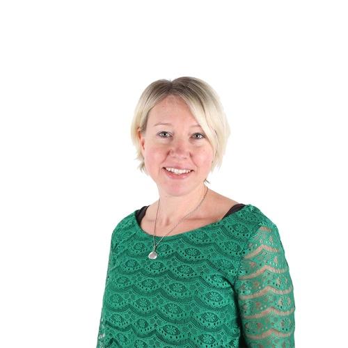 Andrea Johansson Hols